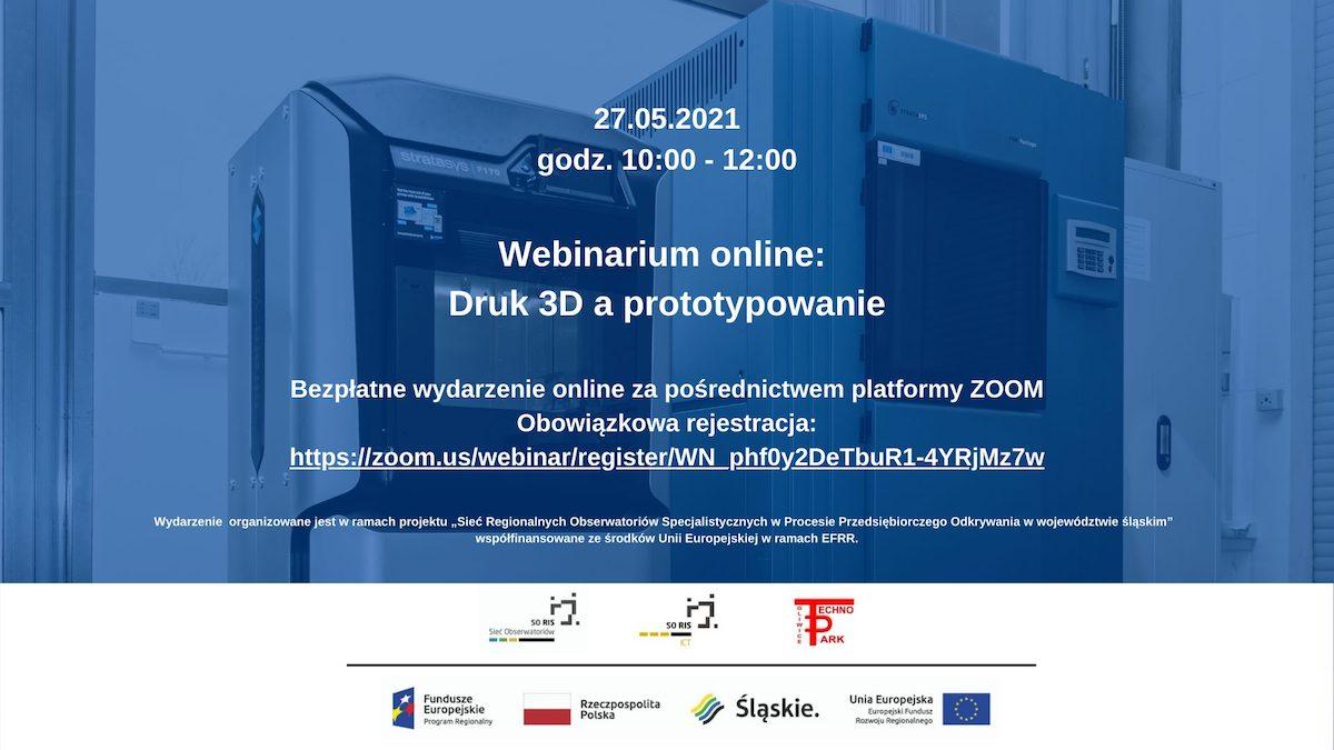 Read more about the article Zastosowanie druku 3D w przemyśle