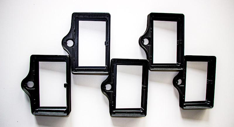 Przykłady zastosowań druku 3D
