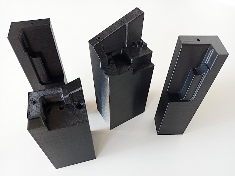 Przykłady druku 3D dla branży automotive